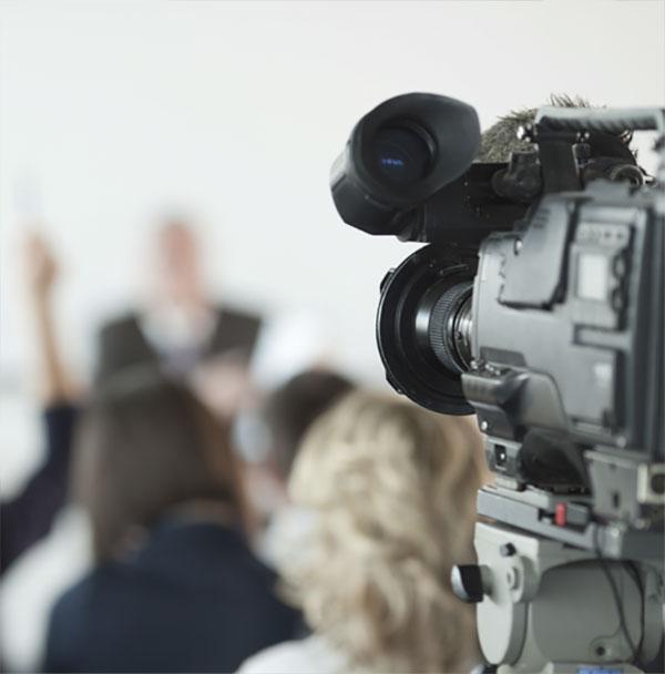Rotas Comunicação - Media Training