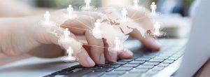 Rotas Comunicação - Mídia Social