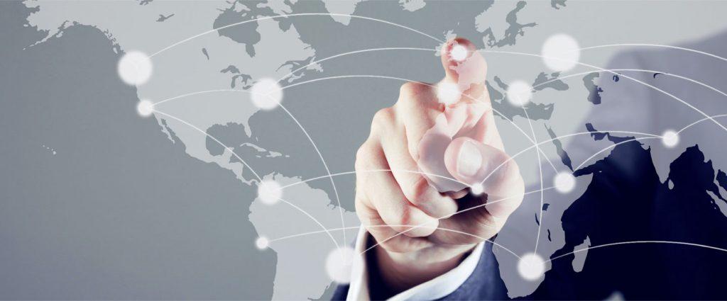 Rotas Comunicação - Nacional e Internacional