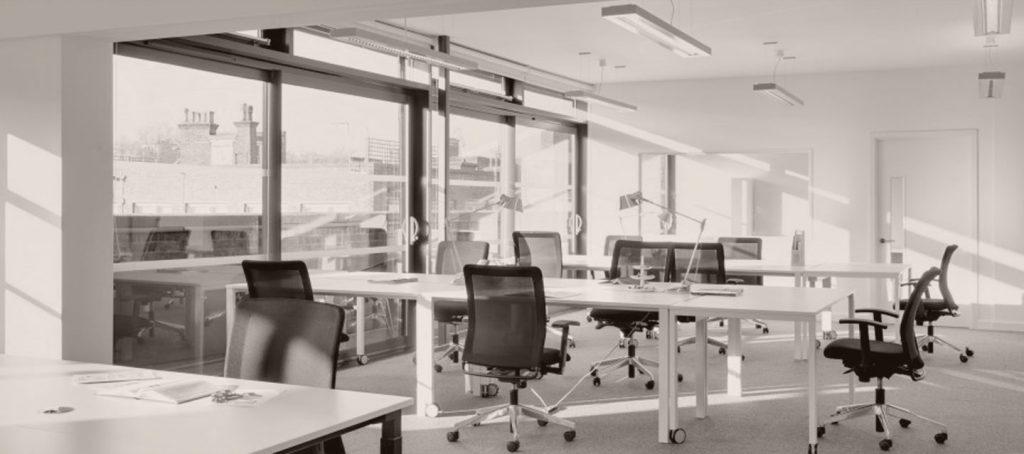Rotas Comunicação - Our company