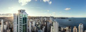 Rotas Comunicação - Finanças – 7 motivos para investir em imóveis em cidade do litoral catarinense