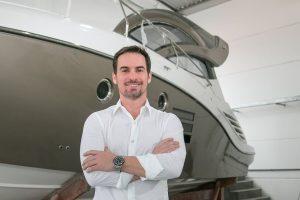 Rotas Comunicação - Náutica – Embarcação superesportiva será lançada em Santa Catarina durante o Carnaval