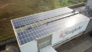 Rotas Comunicação - Economia – Com painel solar, conta de luz de empresa caiu de cerca de R$ 6 mil para R$ 750 reais