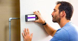 Rotas Comunicação - Construção Civil – Tecnologia transforma celular em dispositivo para ver através da parede