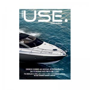 Rotas Comunicação - Revista USE