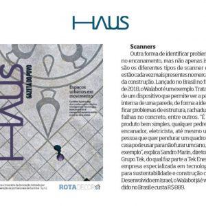 Rotas Comunicação - Gazeta do Povo – Haus