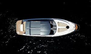 Rotas Comunicação - NÁUTICA / EVENTOS – Triton Yachts confirma 3 barcos inéditos para o Salão Náutico Marina Itajaí