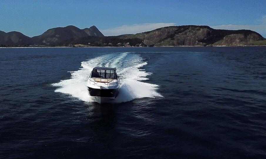Rotas Comunicação - ECONOMIA– Melhor época para comprar barco é no inverno