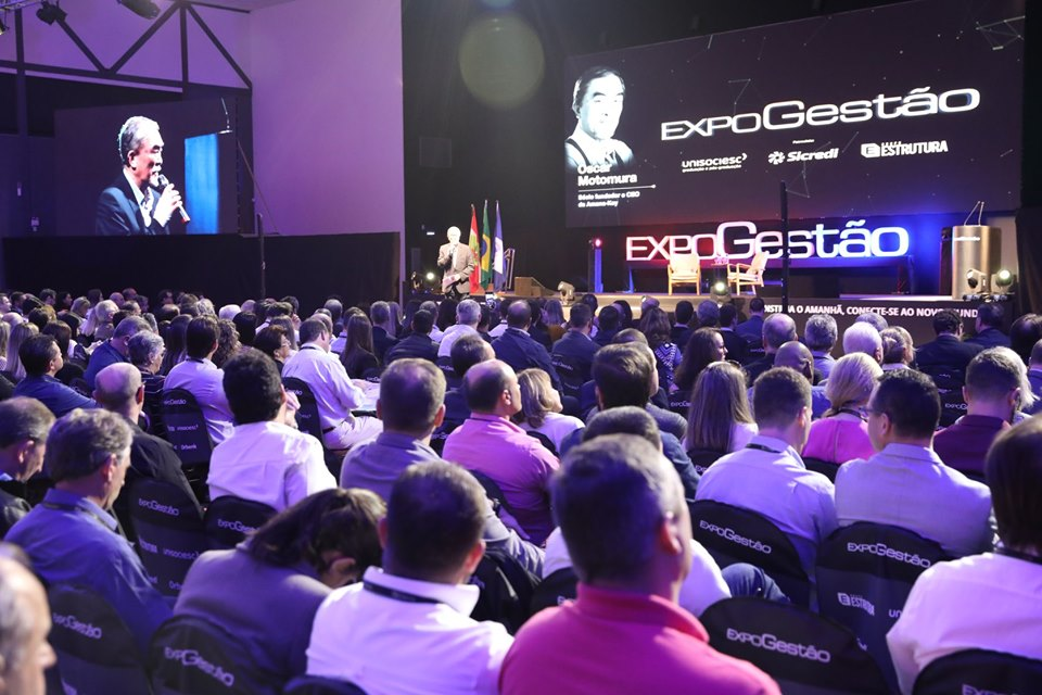 Rotas Comunicação - TURISMO – Convenções atraem mais de 100 mil pessoas em maio para Joinville