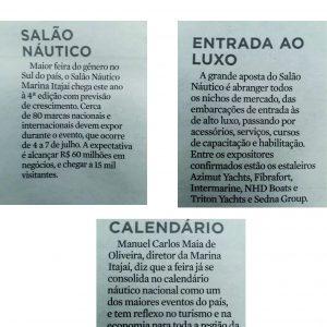 Rotas Comunicação - NSC Total– Afiliada Globo