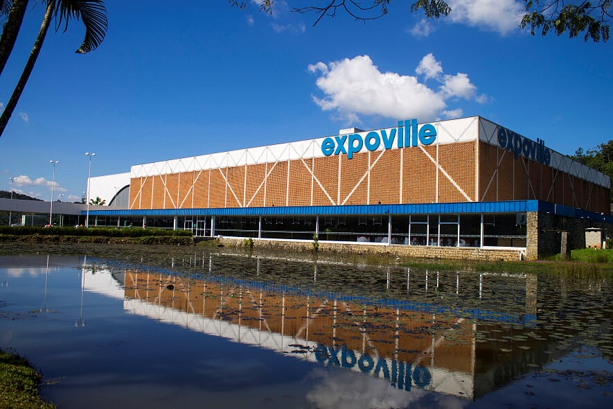 Rotas Comunicação - CULTURA – Joinville recebe maior evento de cultura pop de SC neste final de semana