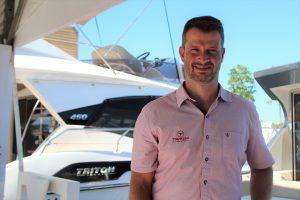 Rotas Comunicação - Economia – Fabricante de lanchas registra aumento de 50% em negócios durante Rio Boat Show