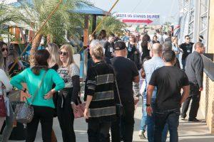 Rotas Comunicação - GERAL– IV Salão Náutico Marina Itajaí abre credenciamento para visitantes