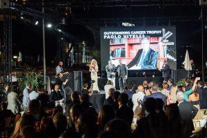 Rotas Comunicação - Náutica – Azimut Benetti recebe sete premiações internacionais