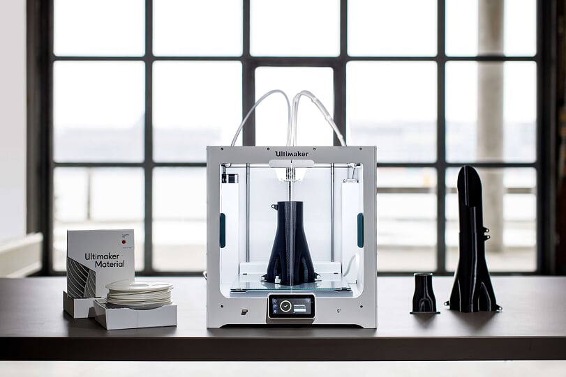 Rotas Comunicação - Tecnologia – Soluções em impressão 3D serão apresentadas em Joinville/SC