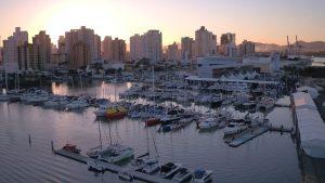 Rotas Comunicação - Náutica – Feira de Usados em Santa Catarina terá mais de 20 barcos em exposição