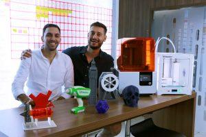 Rotas Comunicação - NEGÓCIOS – Tecnologias de impressão 3D são nova tendência entre indústrias
