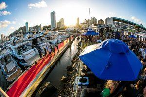 Rotas Comunicação - Agenda – Fim de semana tem festa de música eletrônica e escolha da mais Bela da Praia em SC