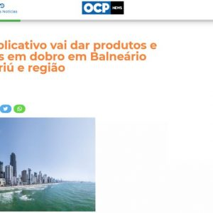 Rotas Comunicação - OCP News