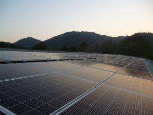 Rotas Comunicação - BALANÇO – Empresa de SC triplica importação de painéis solares neste ano