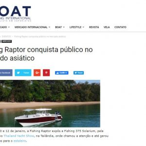 Rotas Comunicação - Boat Shopping