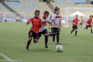 Rotas Comunicação - ESPORTE – Joinville terá escola de futebol do Flamengo