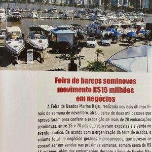 Rotas Comunicação - Revista Portuária Economia & Negócios