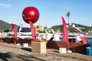 Rotas Comunicação - EVENTO  – Sunset promete agitar o Iate Clube de Santos, no Guarujá, neste sábado