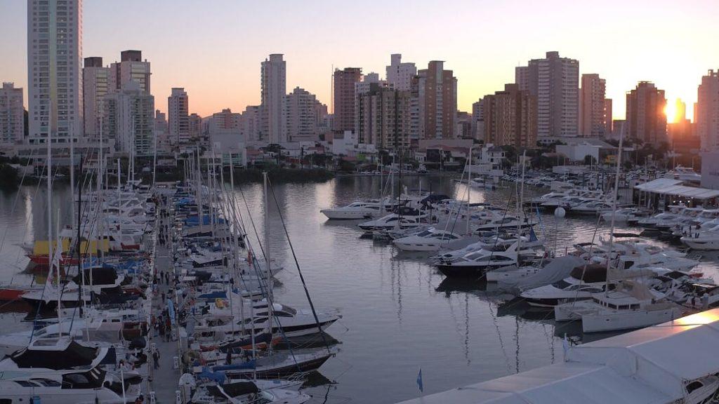 Rotas Comunicação - Náutica – Maior salão náutico do Sul do Brasil confirma data da 5ª edição