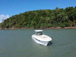 Rotas Comunicação - Náutica – FISHING 350 RAPTOR É NOVIDADE NO MERCADO NÁUTICO