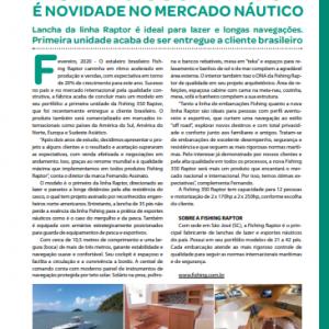 Rotas Comunicação - Revista Fishing News