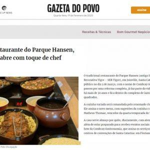 Rotas Comunicação - Gazeta do Povo