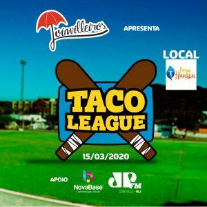 Rotas Comunicação - ESPORTE – Abertas as inscrições para 1º Campeonato de Taco em Joinville