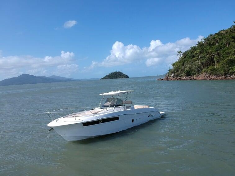Rotas Comunicação - NÁUTICA – Fishing Raptor moderniza frota de embarcações
