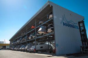 Rotas Comunicação - NÁUTICA – Marina Itajaí tem vagas para barcos a partir de R$550