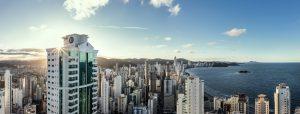Rotas Comunicação - ECONOMIA – EMBRAED está entre as maiores empresas de Santa Catarina, segundo pesquisa