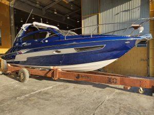 Rotas Comunicação - Negócios – Triton Yachts expande atuação no mercado internacional e exporta para a Itália