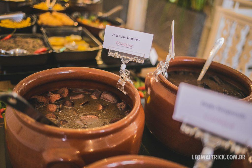 """Rotas Comunicação - GASTRONOMIA – Dicas do chef: Vencedor do reality """"The Taste Brasil"""" ensina como fazer uma feijoada autêntica e saborosa"""