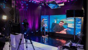 Rotas Comunicação - EVENTO – 1ª feira virtual de barcos do Brasil gerou quase R$ 50 milhões em negócios
