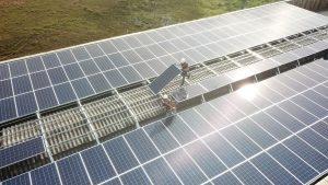 Rotas Comunicação - ECONOMIA – Painéis solares ficam 12% mais baratos após governo zerar imposto de importação