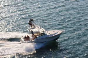 Rotas Comunicação - ESTILO DE VIDA – Pesca oceânica e lazer: qual é o barco certo?