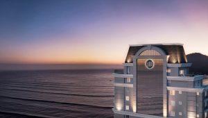 Rotas Comunicação - CONSTRUÇÃO CIVIL – Método construtivo sustentável é utilizado pela primeira vez em edifício de luxo no Brasil