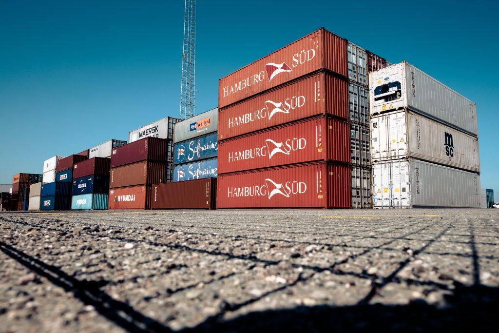 Rotas Comunicação - NEGÓCIOS – Com aumento do e-commerce, terrenos logísticos são opções rentáveis de investimentos