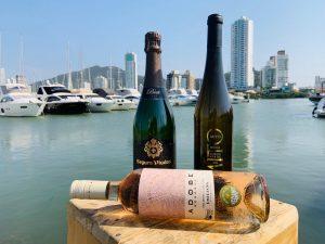 Rotas Comunicação - GASTRONOMIA – Vida a bordo: dicas de vinhos para beber na primavera