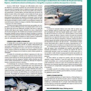 Rotas Comunicação - FISHING NEWS