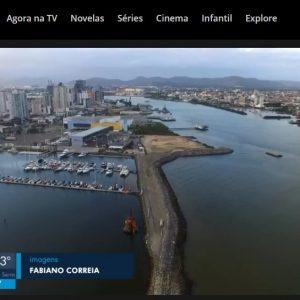 Rotas Comunicação - NSC TV – AFILIADA GLOBO