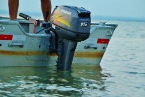 Rotas Comunicação - MOTOR – Demanda por peças náuticas vai dobrar no país, diz especialista