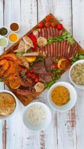 Rotas Comunicação - GASTRONOMIA – Itajaí ganha novo restaurante de culinária internacional