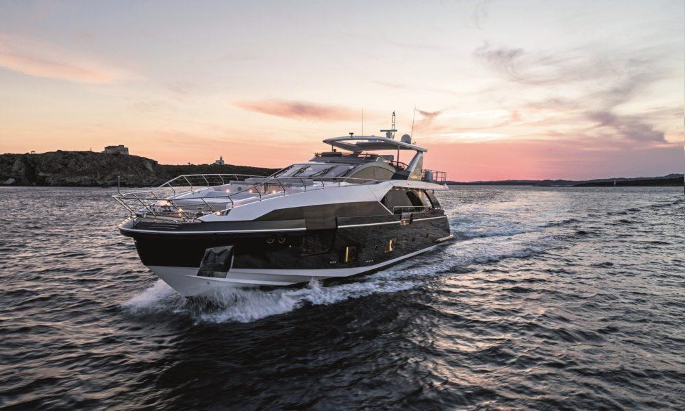 Rotas Comunicação - NÁUTICA – Pelo 21º ano consecutivo, Azimut | Benetti é líder mundial em construção de megaiates de luxo