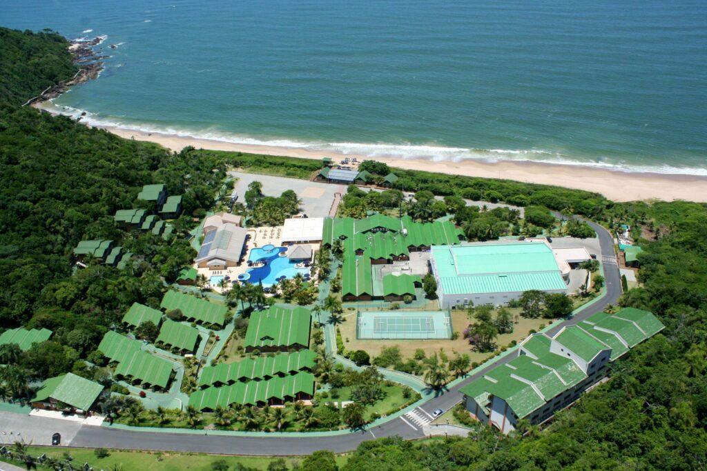 Rotas Comunicação - TURISMO – Infinity Blue Resort e SPA anuncia mudanças para conceito internacional